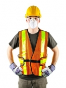 Personal Protective Equipment in Construction Environments PPE Streaming Video on Demand English