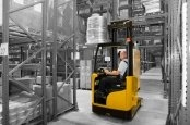 Forklift & Powered Industrial Truck Safety Interactive Training