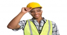 Eye Safety in Construction Environments Streaming Video on Demand English/Spanish