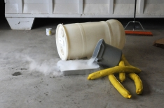 Preventing Spills (Interactive Online Seat) English Interactive Training