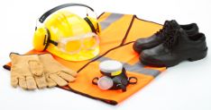 Personal Protective Equipment in Construction Streaming Video on Demand English/Spanish