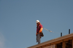 Fall Protection: Elevated Platforms (student video course) Spanish Interactive Training