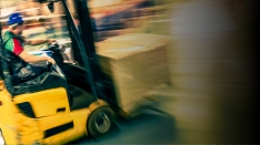 Forklift Safety: Best Operating Practices (Student Video Course) English