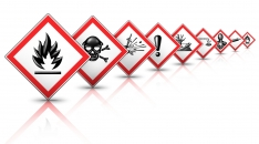 GHS Chemical Labeling & Classification (Interactive Online) English