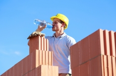 Heat Stress: Preventative Measures (Student Video Course) English