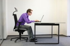 Office Ergonomics Today (Interactive Online Seat) English Interactive Training