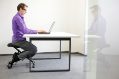 Office Ergonomics Today (Student Video Course) English