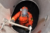 HAZWOPER Confined Space Entry video Program