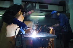 Welding Safety (Seguridad en Soldadura) Interactive Online - Spanish