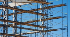 Supported Scaffolding Safety in Industrial and Construction Environments Online Training Course