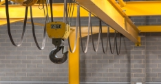 Chains, Cranes, Hoist, And Slings Interactive Training