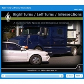 Right Turns / Left Turns / Intersections - Online Training Course