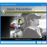 Injury Prevention Around Tankers - Online Training Course