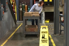 Move It Safely: Avoiding Injury While Moving Materials Interactive Training