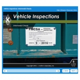 Vehicle Inspections: Intermodal Chassis - Online Training Course