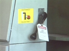Lockout/Tagout (Solid Waste) Video on Demand