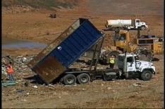 Landfill Safety Video on Demand