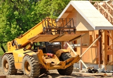 Operating A Telehandler Safely interactive Online Training