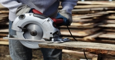 Power Saw Safety (Machinery) Interactive Active Online Training