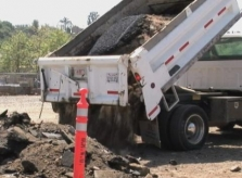Dump Truck Safety Video on Demand