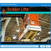 Scissor Lifts for General Industry