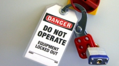 Six Steps to Lockout/Tagout Online Training