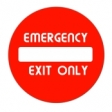 Evacuation Procedures Streaming Video on Demand English/Spanish