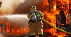 Industrial Fire Prevention Streaming Video on Demand English/Spanish