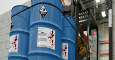Hazardous Materials Labels Streaming Video On Demand English/Spanish