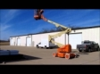 Aerial Lift Safety Streaming Video on Demand