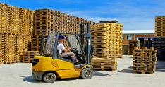 Forklift Operator Training Streaming Video on Demand