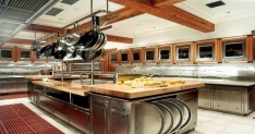 Sanitation For Cafeteria And Food Service Areas Streaming Video on Demand