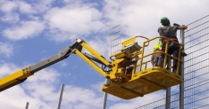 Aerial Lift Safety (Forklift) Streaming Video on Demand