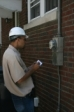 Meter Reader Safety Streaming Video on Demand