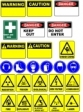 Hazard Communication in Industrial Facilities Interactive Training