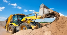 Backhoe/Loader Operations Streaming Video on Demand