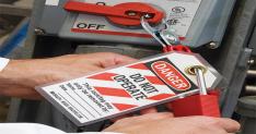 Hazardous Energy Source - Lockout/Tagout Streaming Video on Demand