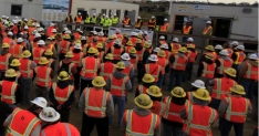 Safety Orientation in Construction Environments Interactive Training