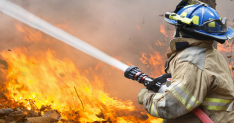 Industrial Fire Prevention Interactive Training