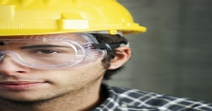 Eye Safety in Construction Environments Interactive Training