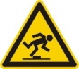 Slips, Trips and Falls in Construction Environments Interactive Training