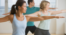 Wellness & Fitness Training Program Interactive Training