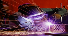 Welding Safety Interactive Training