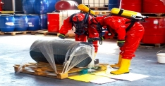 HAZWOPER: Handling Hazardous Materials Interactive Training