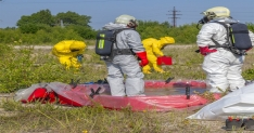HAZWOPER: Emergency Response Plan Interactive Training