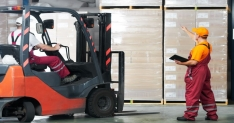 Forklifts and Pedestrian Safety Streaming on Demand