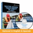 Water and Sewer Treatment Plant Safety Streaming Video on Demand