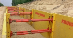 Trenching and Shoring Safety in Construction Environments Video on Demand